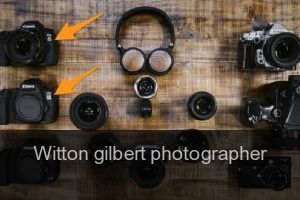 Witton gilbert Photographer