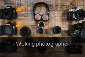 Woking Photographer