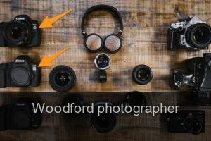 Woodford Photographer